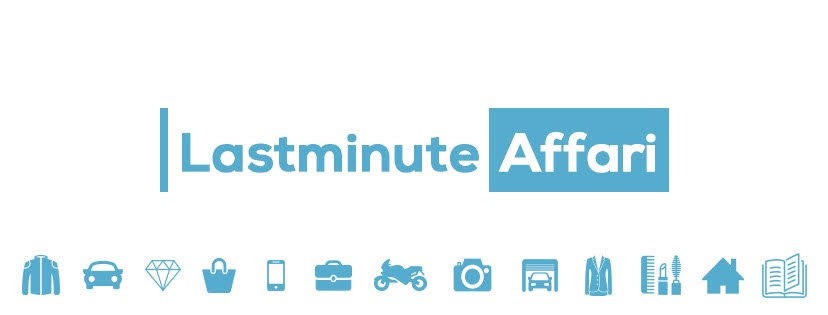 lastminute Affati