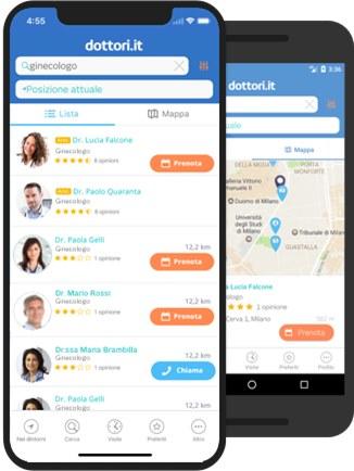 Dottori.it - la App di settore più scaricata